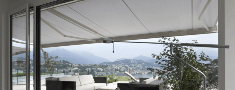 What are the benefits of awnings?