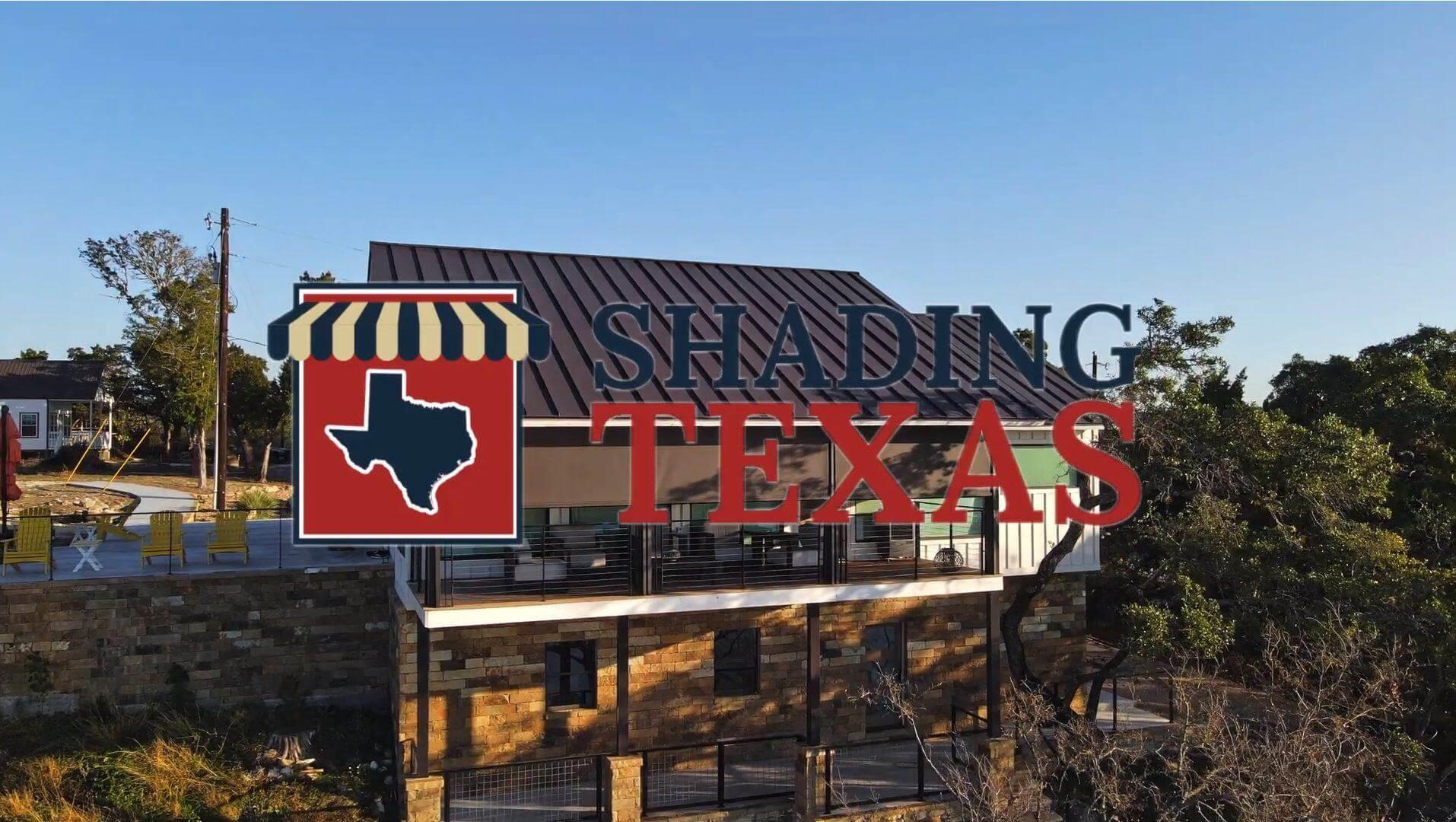 shading texas video